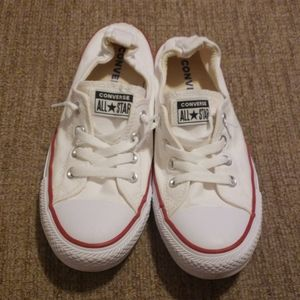 Nwot! Converse shoes. Womens 9.5